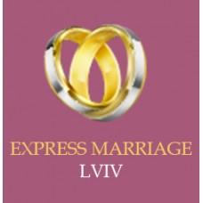Express Marriage Lviv