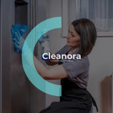 Cleanora - Клінінгова компанія