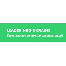 Leader Nrg Ukraine