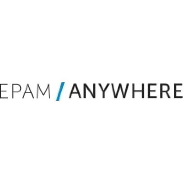 EPAM Anywhere