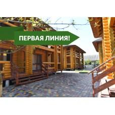 База відпочинку Lodge