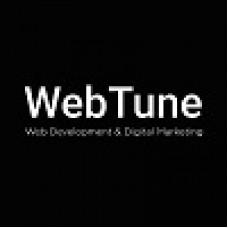 Веб-студія Webtune
