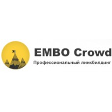 EMBO Crowd