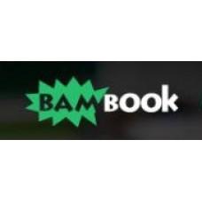 BamBook - книжный интернет магазин