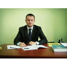 Адвокат, юрист в Николаеве