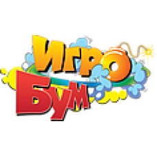 ИгроБум - детский развлекательный центр