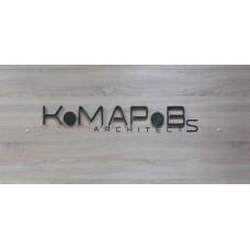 Komarovs - Студия дизайна интерьера