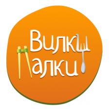 Вилки Палки - Доставка суши в Одессе