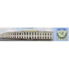 Харьковский индустриально-педагогический техникум