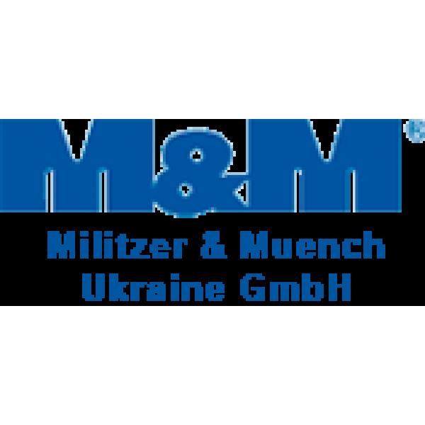 Militzer & Muench Ukraine GmbH - авиаперевозки