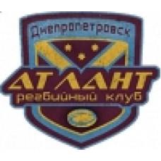 Атлант - регбийный клуб