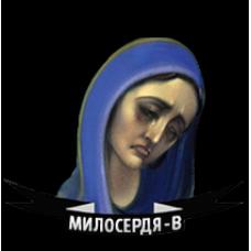 Милосердя-В
