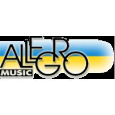 Allegro Music и магазины