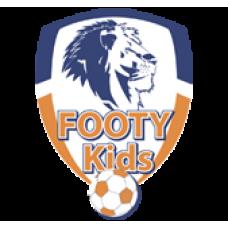 FootyKids - Детская футбольная школа