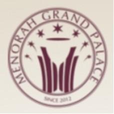 Menorah Grand Palace - Ресторанный комплекс