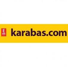 KARABAS - Национальный билетный оператор Винница