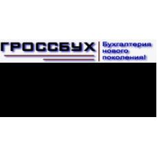 Гроссбух - Бухгалтерская фирма
