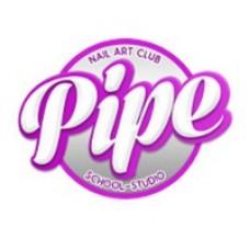 Nail Аrt club Pipe