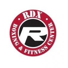 RDX. Центр фитнеса и бокса. Харьков