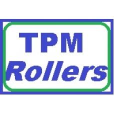 TPM ROLLERS LTD - Фабрика