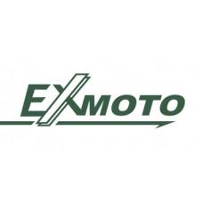 EXmoto - служба доставки