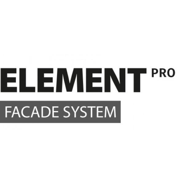 Element PRO Facade System - Эффективная система утепления