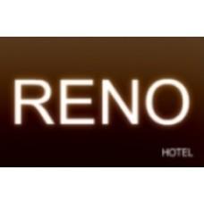 Гостиница Рено