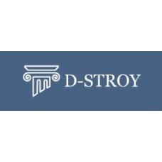 D-stroy - Дизайн студия
