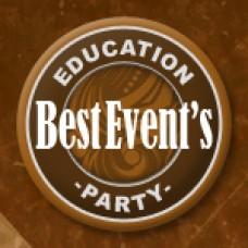 BestEvents - Центр раскрытия личности