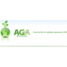 AGA Recruitment Partners