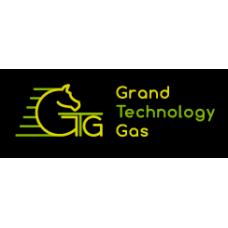 Grand Technology Gas - Установка ГБО в Харькове