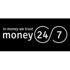 Обмен валют Money 24/7