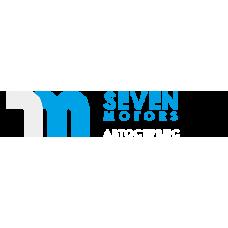 Seven Motors - Автомобильный сервисный центр