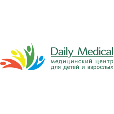 Daily Medical - Медицинский центр