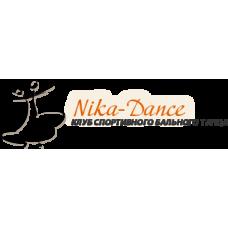 Nika-Dance - Клуб спортивного бального танца