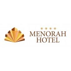 Menorah Hotel - Отель