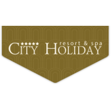 City Holiday Resort & SPA - Отель