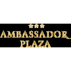 Ambassador Plaza - Отель