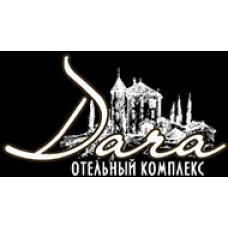 Дача - Отельно-ресторанный комплекс