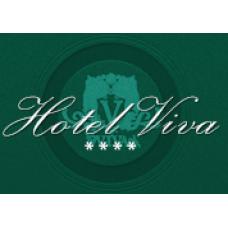 Гостиница Viva Харьков
