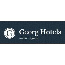 George Hotels - Отель