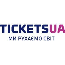 Tickets.ua - Продажа билетов