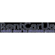 RentCarUA - Аренда автомобиля с водителем