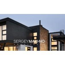 SergeyMakhno - Архитектура и дизайн