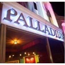 PALLADIUM - ночной клуб